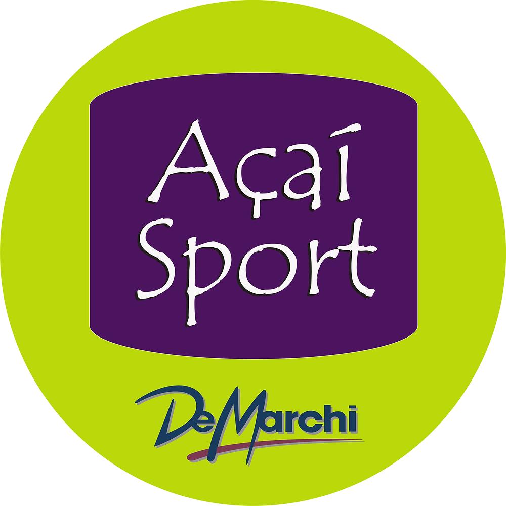 Açaí Sport presente na linha de chegada dos atletas da Meia Maratona de Gramado