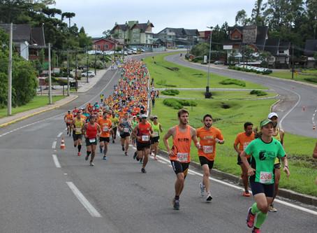 Meia Maratona de Gramado 2020