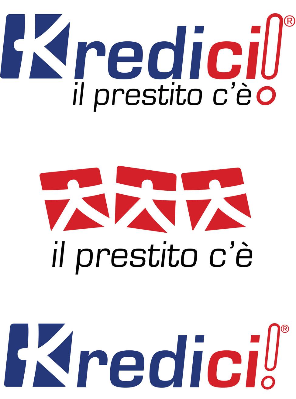 Logo Kredici
