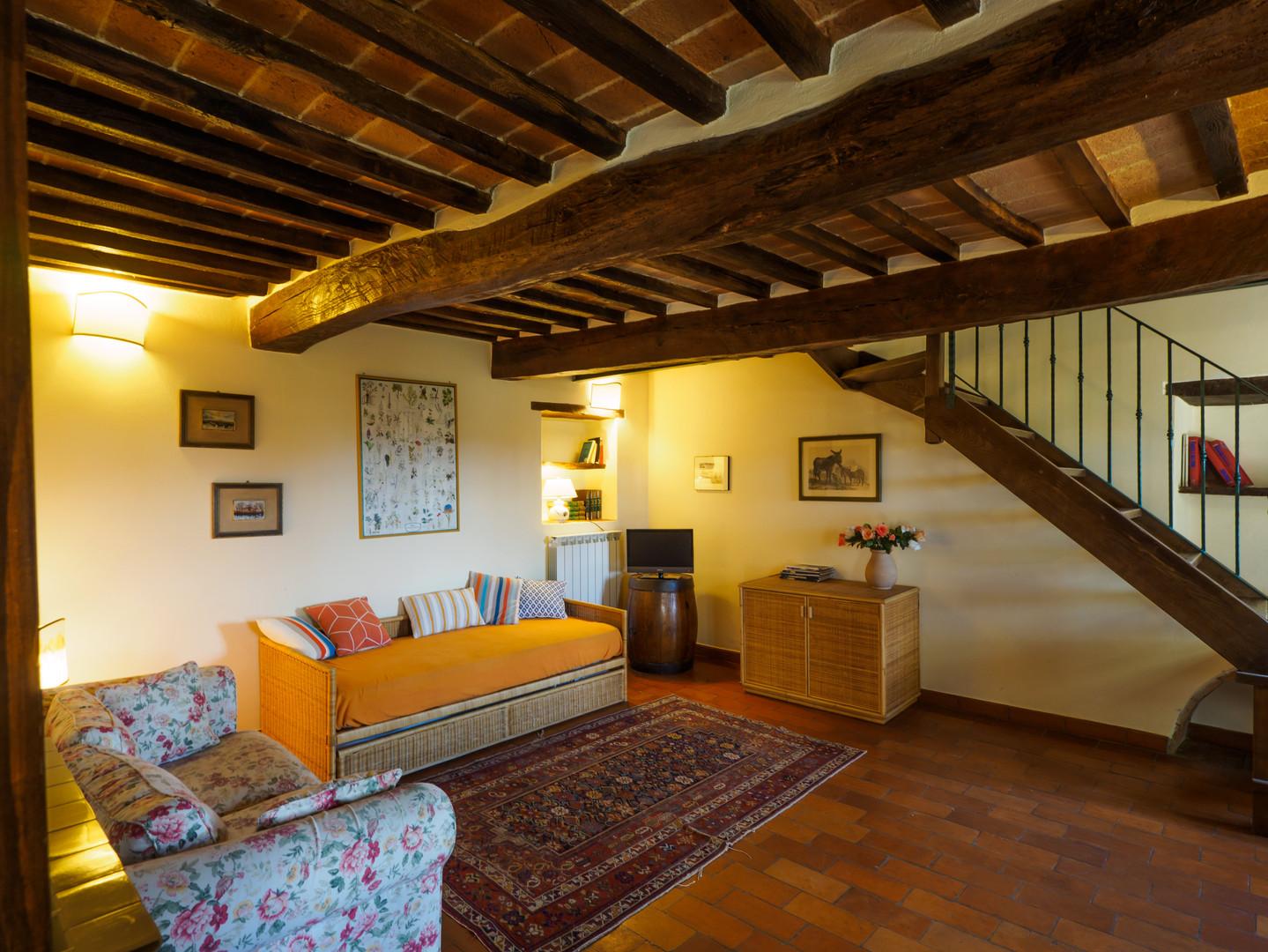 Il Piratello, appartamenti vacanze in Umbria