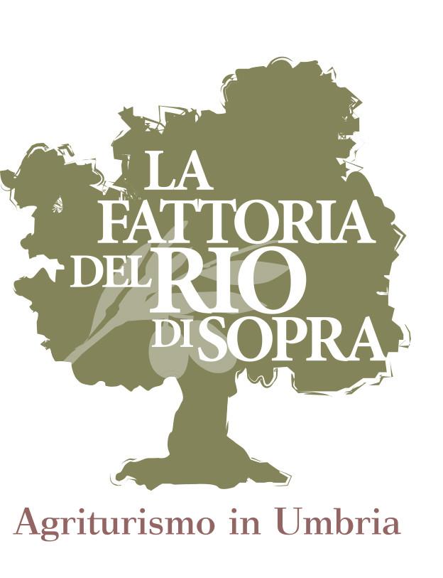 Logo La Fattoria del Rio di Sopra