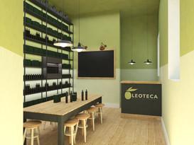 Progetto Oleoteca