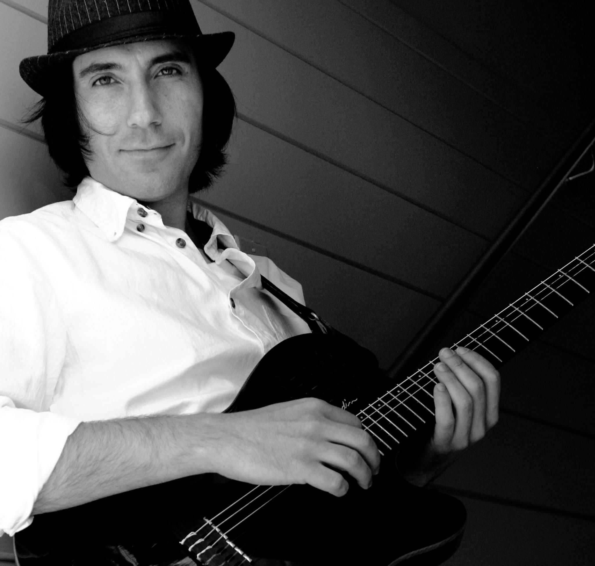 italian-guitarist