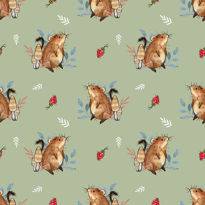 Sage Dormouse small - poppy & sid design.png