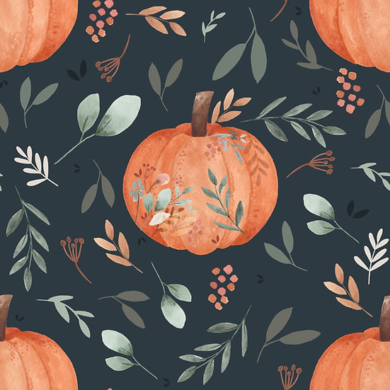 Joggers - Pumpkin spice