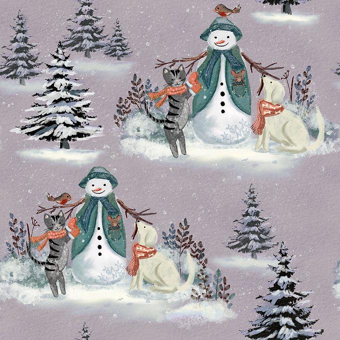 snowman 6.5 inch heather tatracottagedesigns.jpg