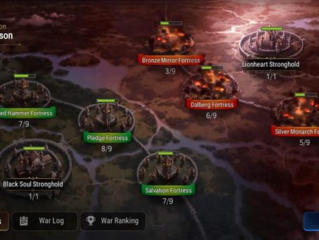 Epic Seven: Guild Wars Tips!