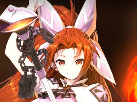 Epic Seven: Researcher Carrot Build