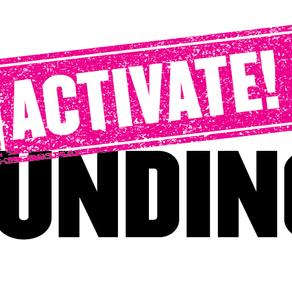 Activar nuevos fondos federales para la educación artística