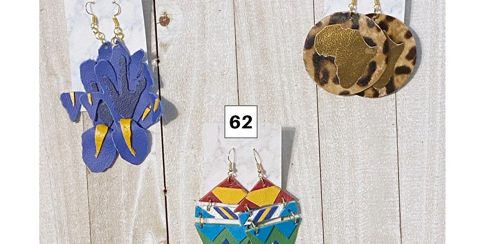 $35 Earring Collection