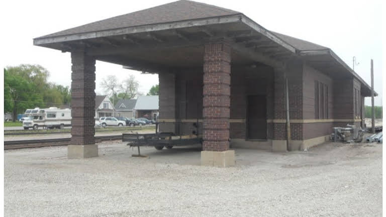 Donation to Save The Depot