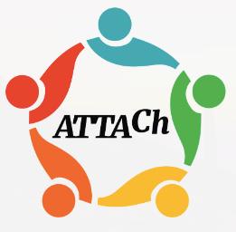 ATTAch: Teaching the World to Heal