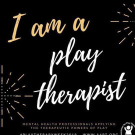 Play Therapy: Find a Play Therapist!