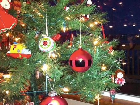 "Reflections on a ""Stuffless"" Christmas"