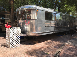 Vintage RVing: A Labor of Love