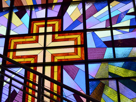 An Easter Perspective: Guilt, Shame, and Forgiveness