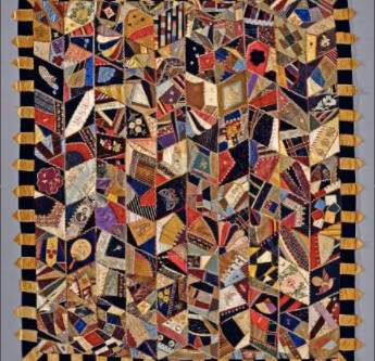 The Blanket of Brokenness
