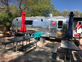 The Mercury Diner