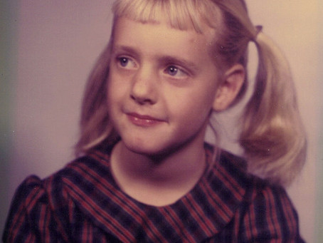 Effects of Trauma: I Was an Underachiever