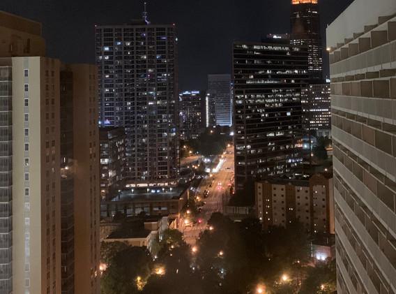 My View in Atlanta