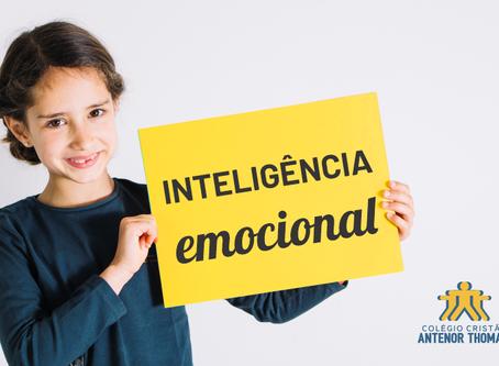 Inteligência Emocional: o que é, e a partir de qual idade a criança desenvolve a I.E.