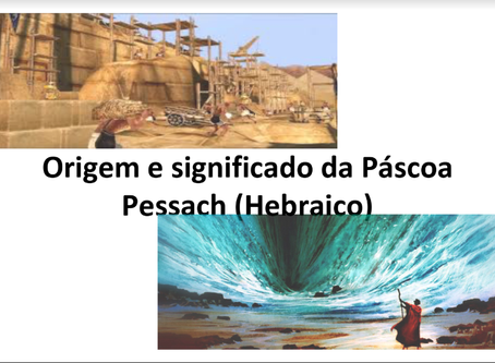 20/04 - PÁSCOA