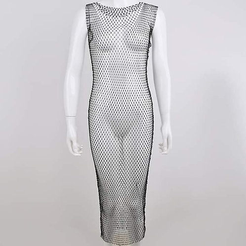 Almaz dress