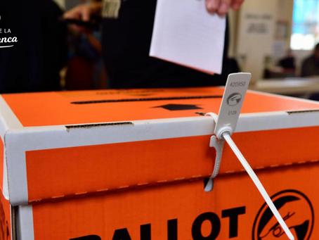 Elecciones generales en NZ: Primer Ministro, Legalización de la Marihuana y Eutanasia