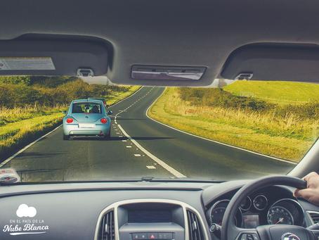 Paso a paso para convertir tu licencia de conducir uruguaya a neozelandesa