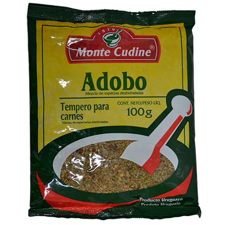 Adobo - Entre tintos & blancos