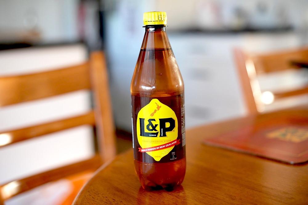 L & P