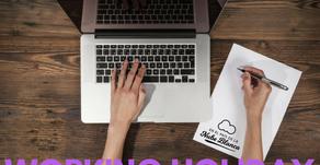 Ultimando detalles para la Working Holiday Uruguay