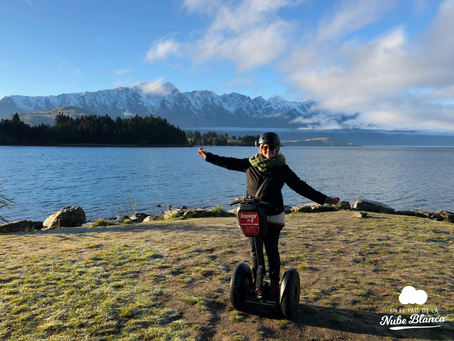 The most fun way to know Queenstown