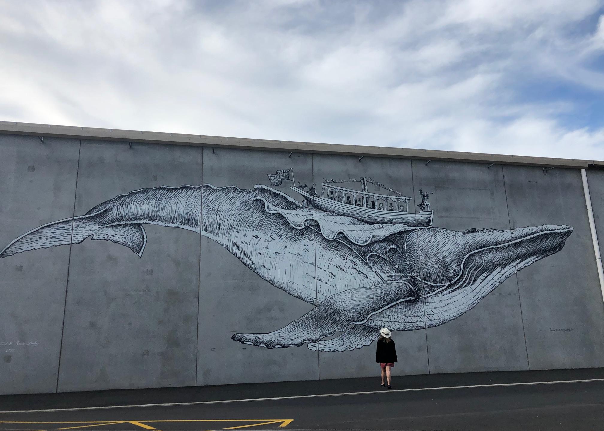 Port Chalmers, dunedin, puerto,
