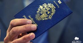 Cómo renovar mi pasaporte uruguayo en Nueva Zelanda