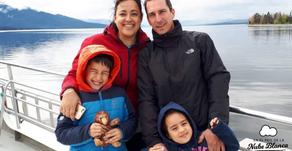 Empezar de cero: conocé la historia de esta familia que dejó Uruguay para radicarse en Nueva Zelanda