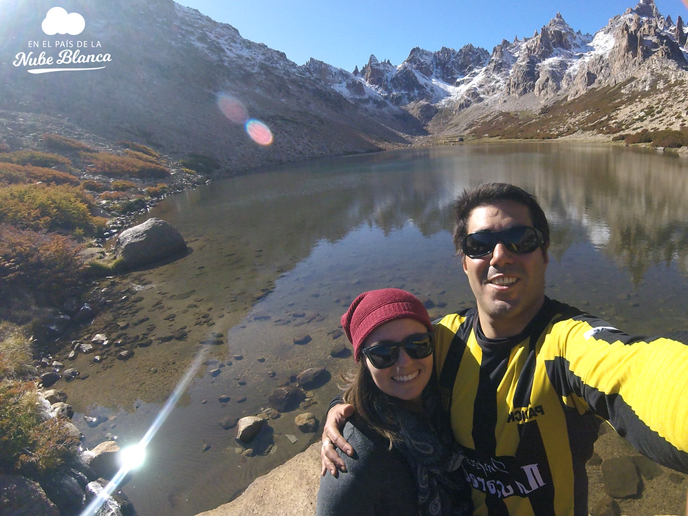 Argentina, Bariloche, Refugio Frey,