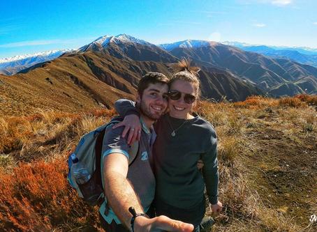 La nueva vida de dos Ingenieros Agrónomos en Nueva Zelanda