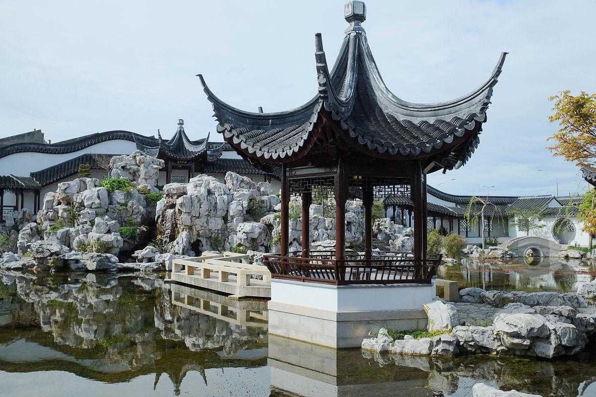 Chinese Garden,F: jokertrekker