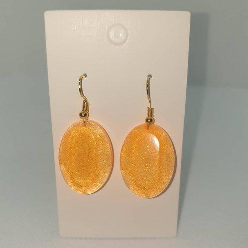 Orange Ovals