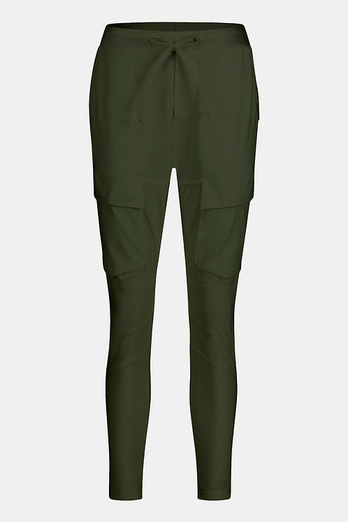 Penn & Ink. Cargo Hose (S21N943) Khaki