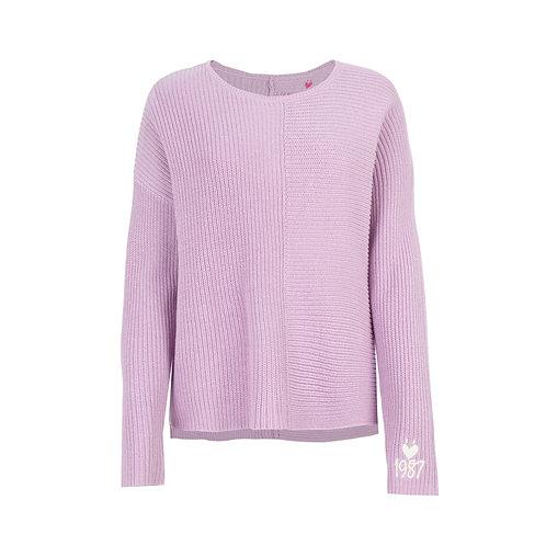 Lieblingsstück 'Ava' Pullover, Sweet Lavender