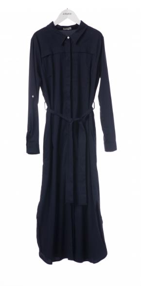 JC Sophie Kleid Gretchen Midnight Blue