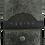 Thumbnail: 'Yumi' Geldbeutel, Black Croco