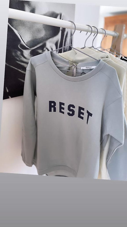 "Penn & Ink. Sweater ""RESET"""