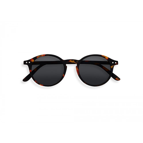 Sonnenbrille #D, Tortoise
