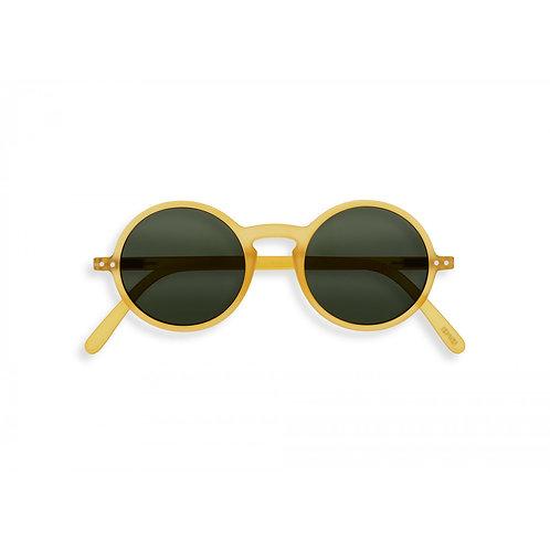 Sonnenbrille #G, Yellow Honey