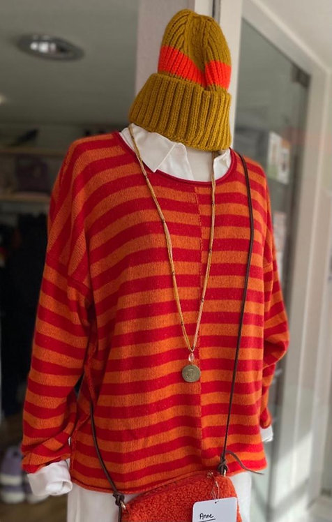 Lieblingsstück Rundhals Pullover