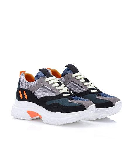 """Shoe Biz Copenhagen Sneaker """"Pilou Mix"""""""