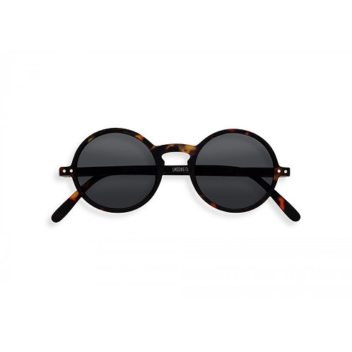 Sonnenbrille #G, Tortoise